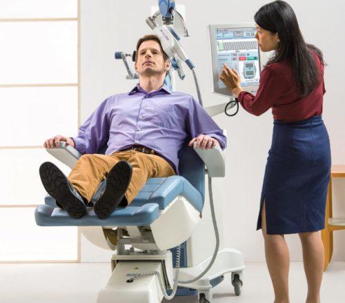 NeuroStar TMS Therapy